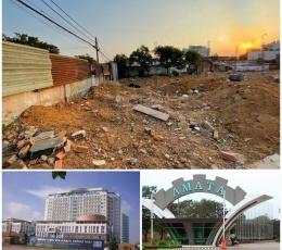 Đất phường Tân Hiệp đối diện bệnh viện Đồng Nai 60m giá 2.6 tỷ